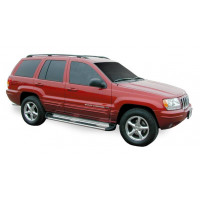 Grand Cherokee (99 - 2005)
