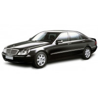 Benz S Class W220 (99-2006)