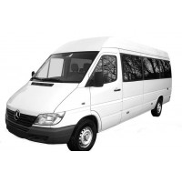 Sprinter (2000 - 2006)