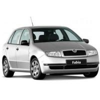 Fabia 6Y (1999-2007)