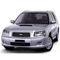 Forester (2002 - 2007)