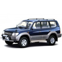 Land Cruiser Prado 90 (96-2002)