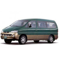 H1, H200 (98 - 2007)