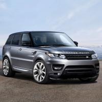 Range Rover Evoque (2011-.....)