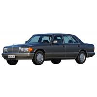 Benz S Class W126 (1979-1991)