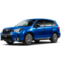 Forester (2012-....)