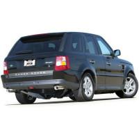 Range Rover Sport L320 (2005-2013)
