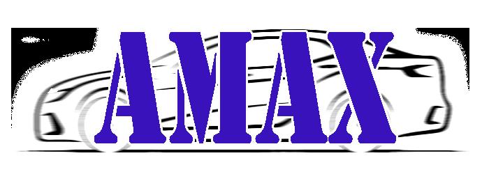 Интернет-магазин компании AMAX
